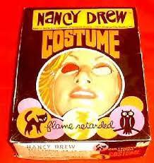 Halloween Costumes 70s Nancy Drew Collectibles U002770s U002790 U0027s U0026 2002 Shows