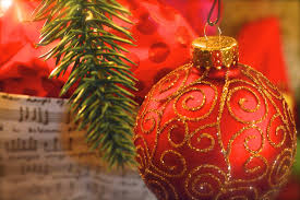 your favorite ornaments inforum