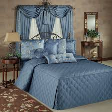 Queen Bedspreads Fitted Queen Bedspread With Classic Fitted Bedspreads And Matching