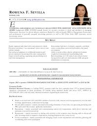 Acting Resume Creator by Ea With Hr U0026 Admin Cv