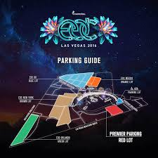 Downtown Las Vegas Map by Edc Protip Shuttles And Others Ways To Get To The Las Vegas Motor