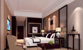 bedroom simple model asian interior design elegant asian style