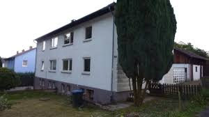 Wohnung In Bad Hersfeld Mieten Werner Immobilien Gmbh U0026 Co Kg Doppelhaushälfte In Ruhiger Lage
