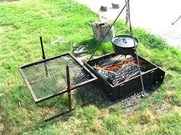 Firepit Grills Cowboy Pit Cowboy Cauldron Pit For Sale Browning Cowboy
