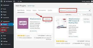 tutorial wordpress com pdf woocommerce tutorial how to start a webshop on wordpress