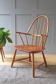 Ercol Armchair Cushions Vintage Ercol Armchair Vinterior