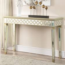 mirrored console table for sale console table furniture old antique narrow mirrored console table