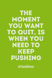 best 25 keep pushing quotes ideas on college