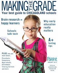 chicago parent making the grade 2016 by chicago parent issuu