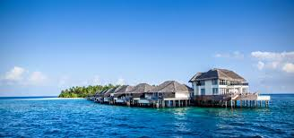 House Over Water Outrigger Konotta Maldives Resort Wins U0027luxury Contemporary Resort