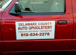Upholstery Delaware Advertise On A Billboard For Less Than 100