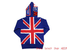 British Flag Shirts Brand Select Shop Abism Rakuten Global Market A Bathing Ape