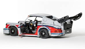martini stripe lego martini porsche racing set by malte dorowski freshness mag