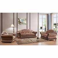 Versace Sofa Versace Luxury Button Tufted Ivory Italian Leather Pull Out
