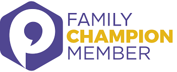 family champion membership parent zone
