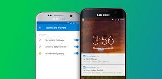 push notifications android push notifications live for android gamechanger