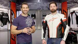 best jackets for bikers 2015 leather motorcycle jacket buyers guide at revzilla com youtube