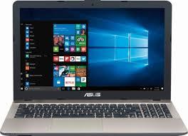 black friday asus laptop asus vivobook max x541na 15 6