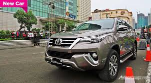 all toyota all new toyota fortuner 2016 indonesia autonetmagz