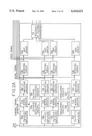 Radio Broadcasting Programs Patente Us5418621 Circuit For Detecting Tv Radio Broadcasting