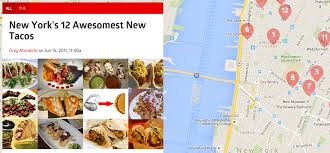 Brookfield Place Map The Absolute 10 Best Lists Of Best New York Tacos New York The