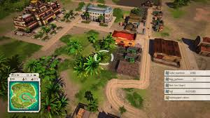 tropico 5 build a house gameplay xbox one youtube