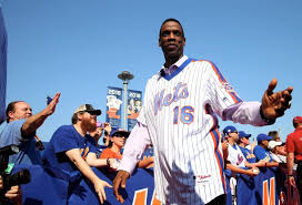 The Doc And Darryl Mets - darryl strawberry says he s worried for doc gooden s life ny