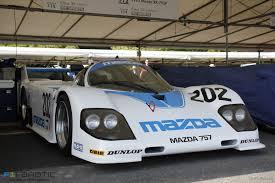 mazda group mazda 757 group c mazdaspeed 202 1987