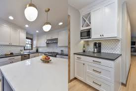 Remodeling Ideas Justin U0026 Carina U0027s Kitchen Remodel Pictures Home Remodeling