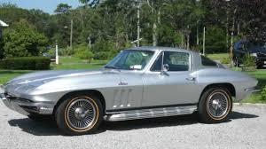 1963 thru 1967 corvettes for sale 1966 chevrolet corvette big block for sale matching 427 390 silver