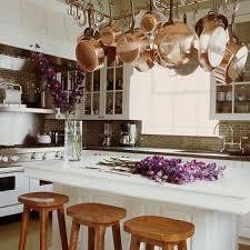 kitchen island pot rack island pot rack design ideas
