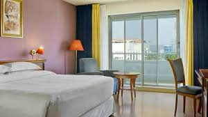 5 Star Hotel Bedroom Design Luxury Hotel Guest Rooms In Abuja Sheraton Abuja Hotel 5 Star