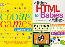 terrific coding books to introduce programming to brightly