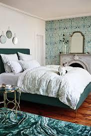 Best Wall Fabulous Images On Pinterest Wallpaper Ideas - Damask bedroom ideas