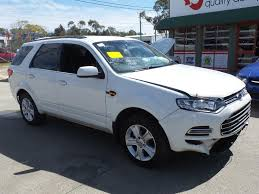 lexus auto wreckers melbourne ford territory sz 2012 parts for sale hytech parts plus auto