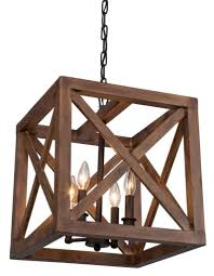 Wood Chandelier Rustic Wood Chandeliers A Guide To The Best Of 2018
