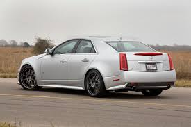 2009 cadillac cts v hennessey cadillac cts v by thecarloos on deviantart