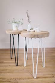coffee tables rectangularwoodhairpincoffeetable awesome hairpin