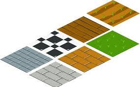Floor Games by Clipart Isometric Floor Tile