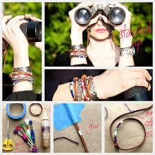 diy hand bracelet images Diy leather friendship bracelets jpg