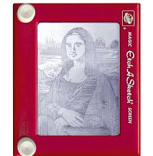 10 etch a sketch masterpieces to brighten your day