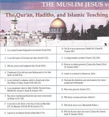 islam in the bible bible prophecy and truth