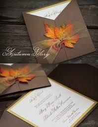 cheap fall wedding invitations cheap fall wedding invitations christmanista