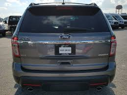 Ford Explorer Headlights - used 2013 ford explorer xlt fwd crossover for sale in ga