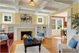 craftsman style homes interiors strikingly design ideas craftsman house interiors 17 best ideas