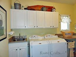 Laundry Room Decor And Accessories Laundry Room Ideas Using Vintage Accessories Rustic Crafts