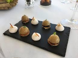 hote pour cuisine bouchées pour l apéro picture of restaurant l oggi hotel chez