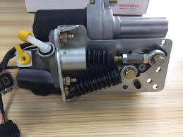 semi truck automatic transmission dual clutch gearbox for geely