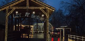 christmas lights in missouri drive through the lights in branson explorebranson com official site