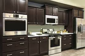 kitchen paint colors with espresso cabinets kitchen cabinet photo gallery wolf home products